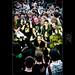 Monotonix @ Le Cabaret Vert by HD Photographie