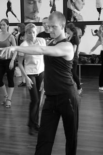 Ballroom Latin & Salsa Workshop 23.-24. august @ DanceAct / Juha Leskinen & Gustavo Vargas