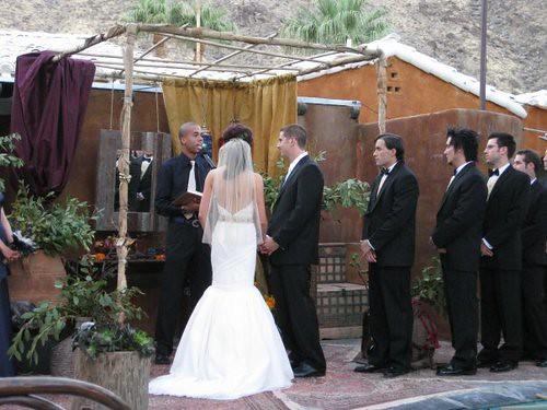M Shadows Wedding M.Shadows Married | Fl...