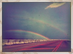Journey To The End Of A Double Rainbow