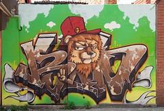 Lovin' Lion - Browning Street (Tyke)