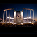 Kauffman Stadium by Old One Eye