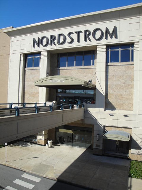 Nordstrom (King of Prussia Plaza)