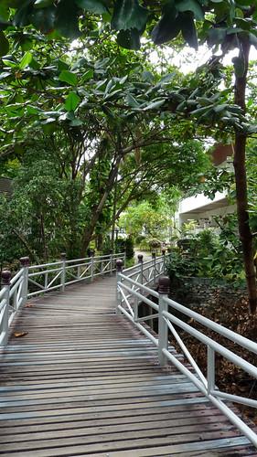 Koh Samui First Bungalow サムイ島 ファーストバンガロー1