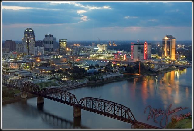 Louisiana casino map 11