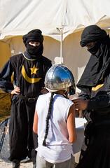Fête Médiévale_Moors