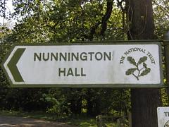 Nunnington Hall-Yorkshire.