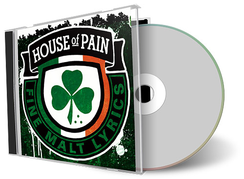 House of pain discograf a 1992 1996 taringa for 1992 house music