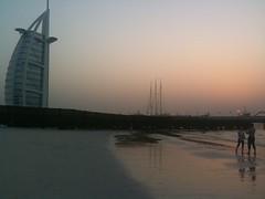 Dubai Trip August 2010