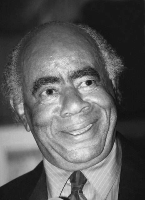 Roscoe Lee Browne © copyright 2009 | Flickr - Photo Sharing!