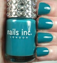 Nails Inc Eden Grove