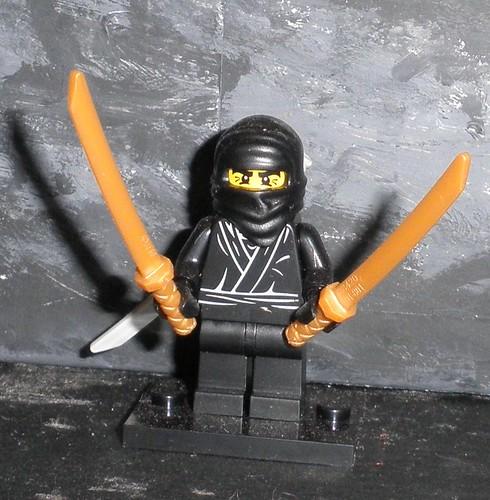 lego minifigures S1 06a