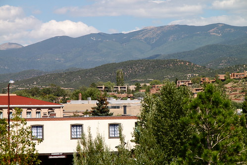 sf mountains newmexico santafe architecture buildings landscapes cityscapes hills nm