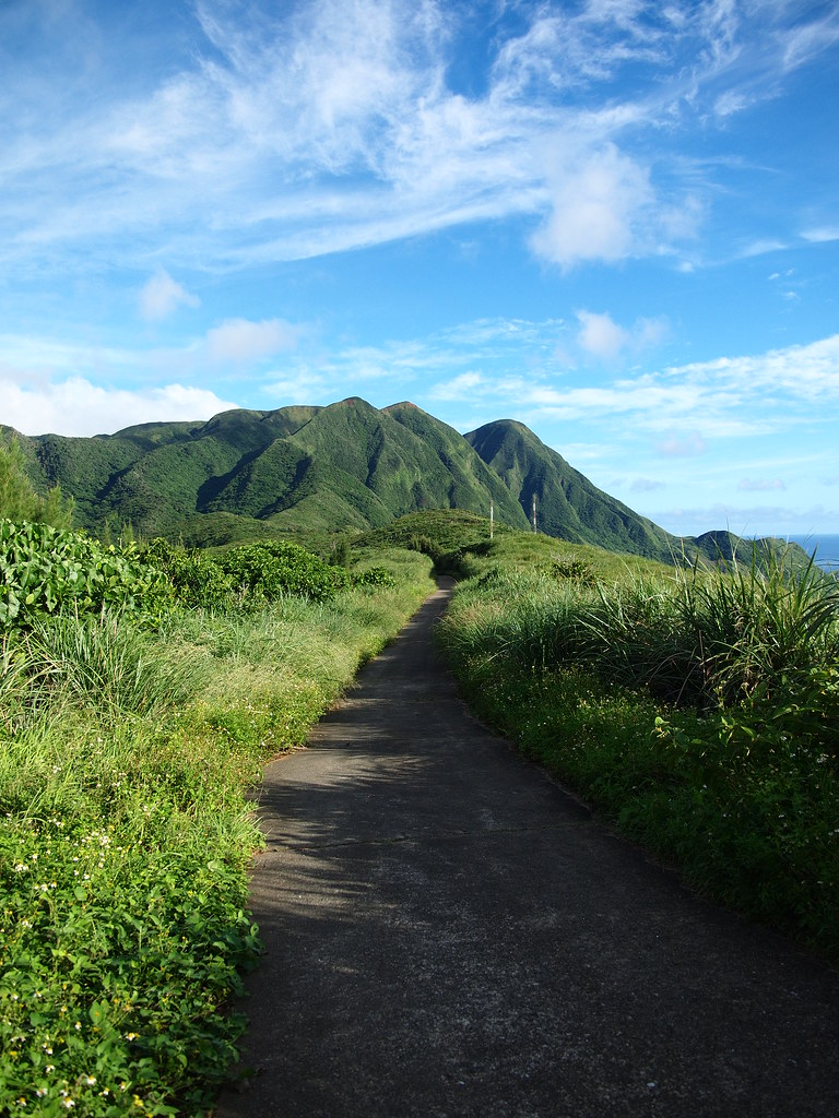 蘭嶼 Day 4