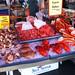 Bergen - Fish Market - crabs and stuff 1
