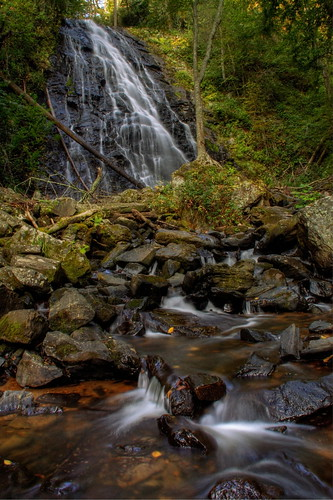 longexposure mountains tree rock waterfall nc moss rocks northcarolina hike hdr blueridgeparkway crabtreefalls brp ncmountains yanceycounty waterfallphotography bigcrabtreecreek davidhopkinsphotography ncpedia