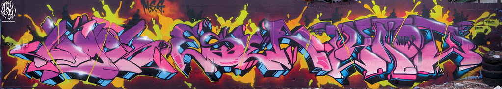 Logek,Eser,Ynot by Quake.. Miami
