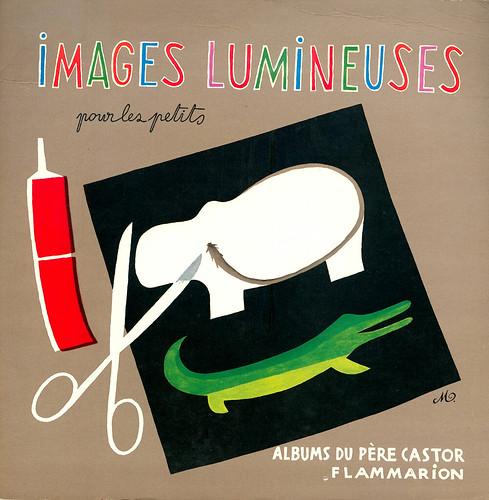 Images lumineuses  pour les petits