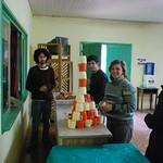 Escola da Sustentabilidade / Escuela de la Sustentabilidad
