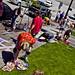 Tacoma Sidewalk Chalk - 2009-05-29