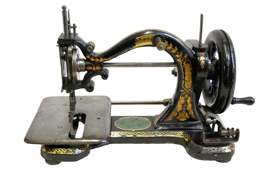singer sewing machine parts store