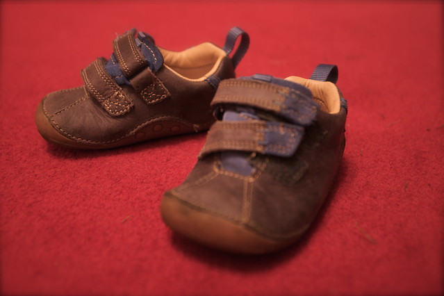 For sale: baby shoes, never worn (Ernest Hemingway)