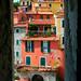 Dall'oscurità ai colori / From the darkness to the colours (Tellaro, Liguria, Italy) by AndreaPucci