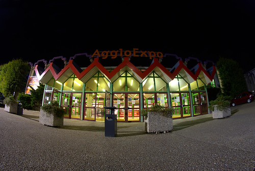 8e salon professionnel niort fr res centre d histoire for Parc des expositions niort