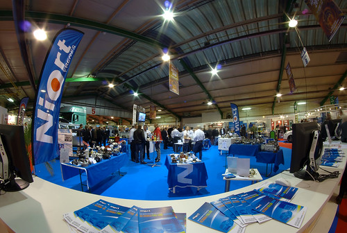 8e salon professionnel niort fr res centre d histoire for Garage niort rouen