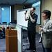 Sean Bonner and Nobuyuki Hayashi by Joi