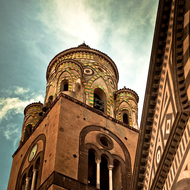 Italy / Amalfi / Architecture / Photography