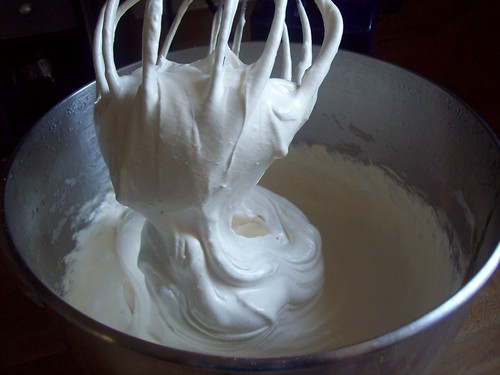 How To Make Icing Egg White