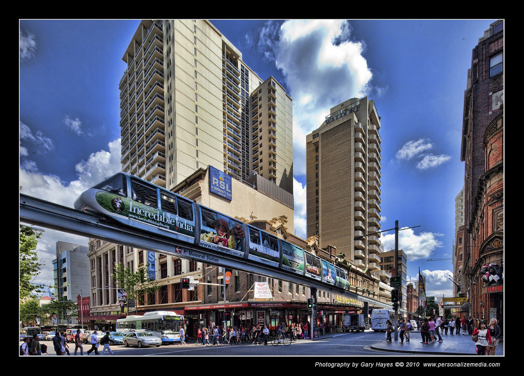hays sydney cbd - photo#3