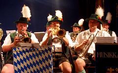Historisches Oktoberfest 2010