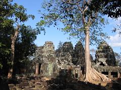 Banteay Kdey