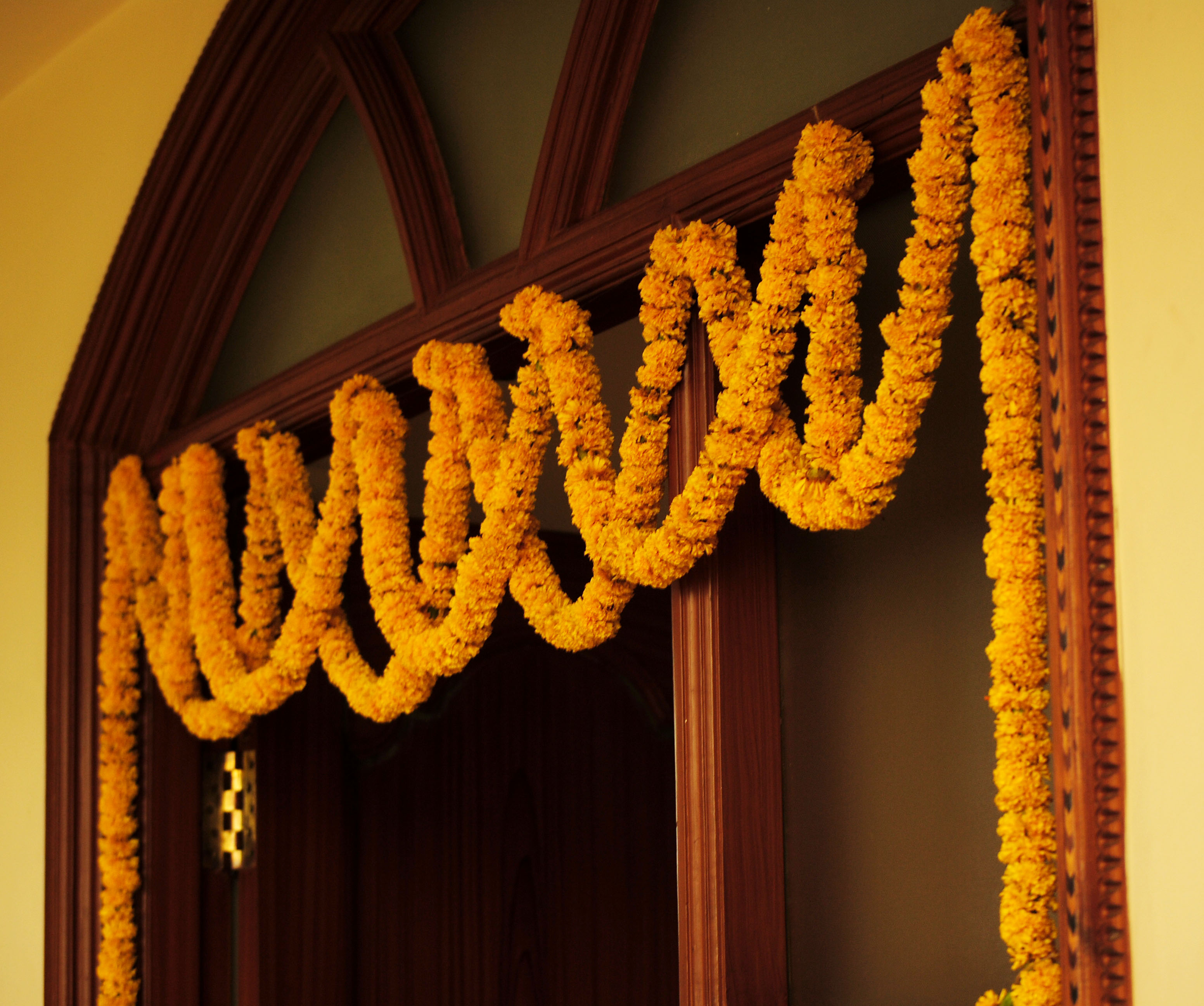1000+ images about thoranam on Pinterest | Diwali, Search and Coconut
