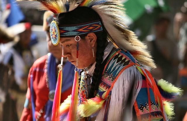 Chumash Pow-wow