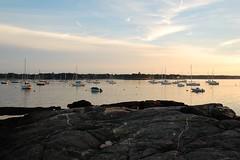 Beverly Harbor