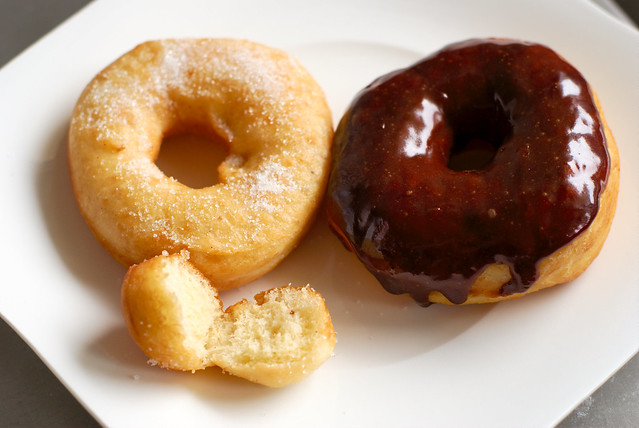 Donuts !