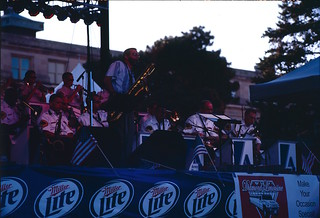 U.S. Army Blues Band