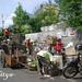 Tumpukan sampah. : Rubbish accumulation.  Photo by Lalitya
