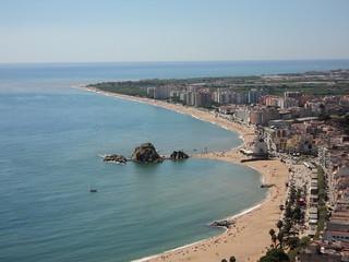 Blanes Playa