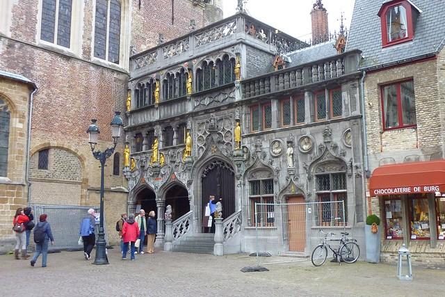 166 - Brugge (Brujas)