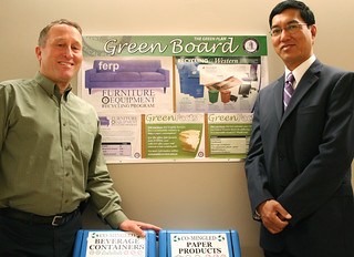 Green Boards Launch