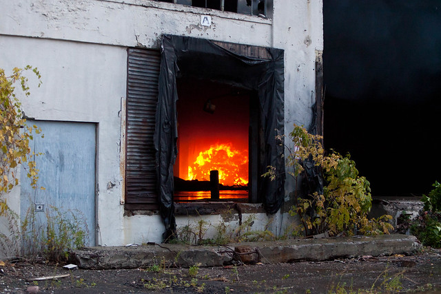 Fire at the Central Warehouse - Albany, NY - 10, Oct - 03.jpg