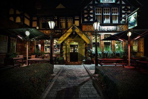 The Blend Inn
