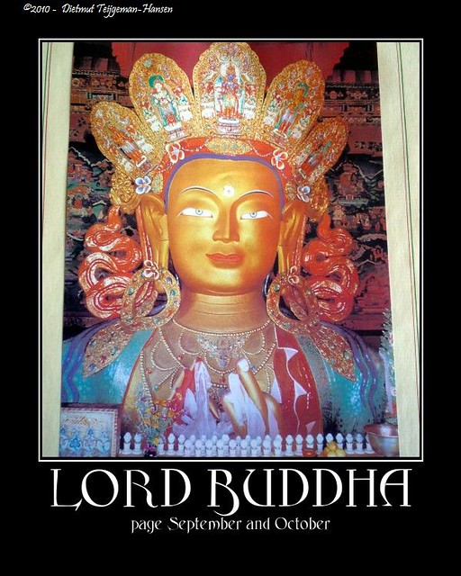 3. When is Buddha Purnima