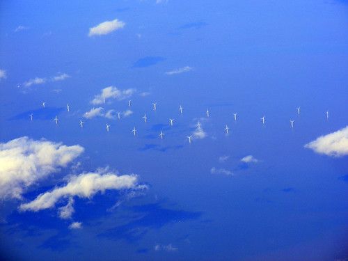DONG Wind Farm 1