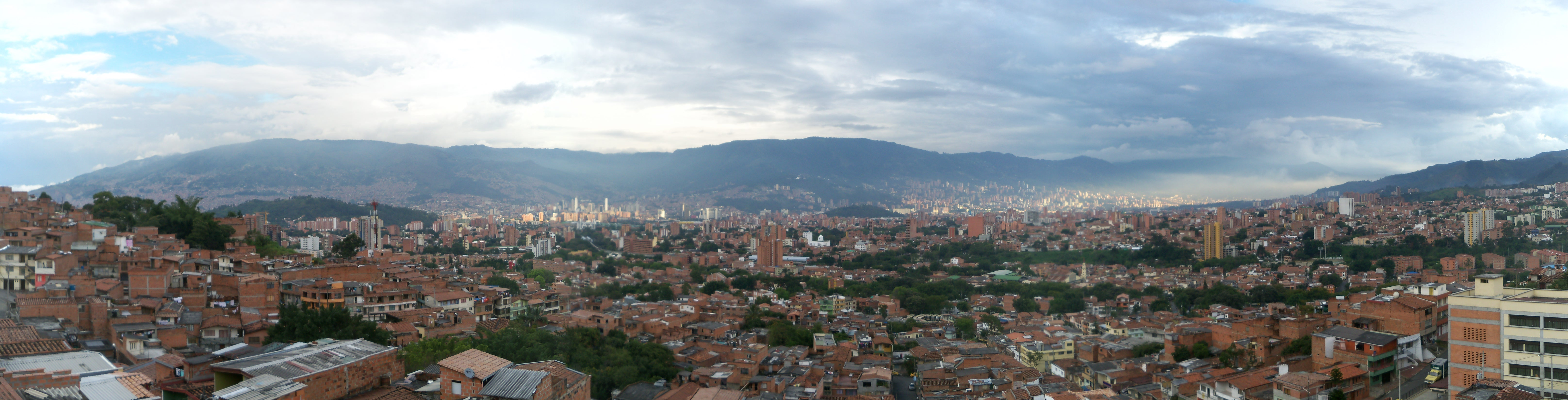 Medellin. Image by KLEPER via Flickr.