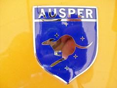 Ausper (racing Cars)